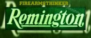Remington Rifle Ammunition