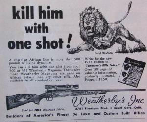 Classic Arms of 1953 Would Be An Exceptional Year-Firearmsthinker