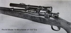 PRE 64 WINCHESTER MODEL 70 - Firearmsthinker